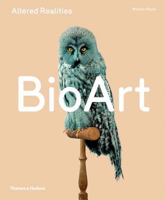 Cover for Bio Art