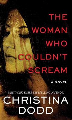 Cover for The Woman Who Couldn't Scream