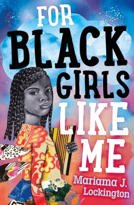 For Black Girls Like Me Cover Image