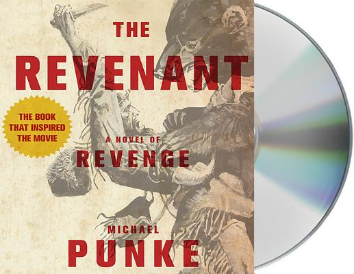 The Revenant: A Novel of Revenge Cover Image