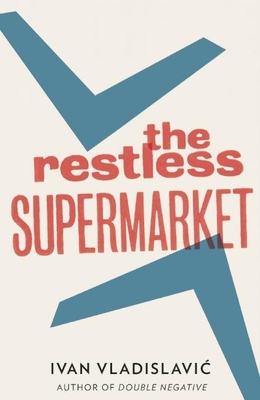 Restless Supermarket Cover Image