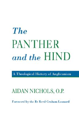 Cover for Panther and the Hind