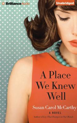 A Place We Knew Well Cover Image