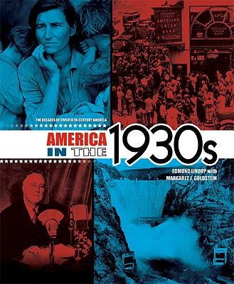 America in the 1930s Cover Image