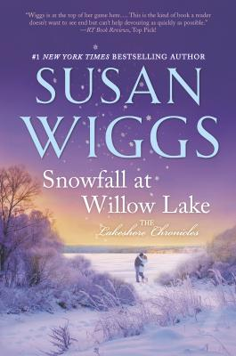 Cover for Snowfall at Willow Lake (Lakeshore Chronicles #4)
