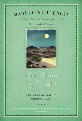 The Moon by Night: Book Two of The Austin Family Chronicles Cover Image