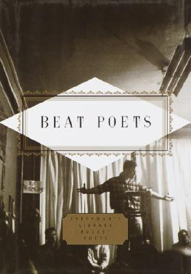 Beat Poets [With Ribbon Book Mark] Cover