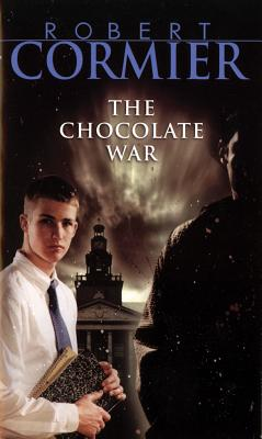 Chocolate War Cover