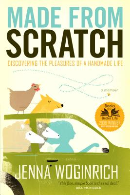 Cover for Made from Scratch