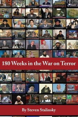 180 Weeks in the War on Terror Cover Image