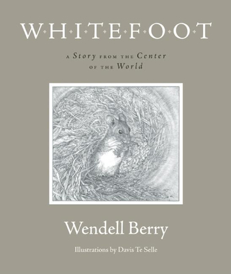 Whitefoot Cover