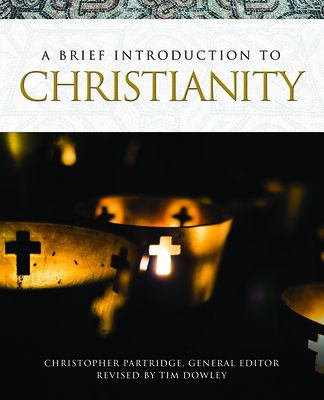 Cover for A Brief Introduction to Christianity