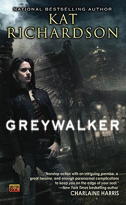 Greywalker Cover Image