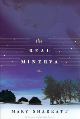 The Real Minerva Cover