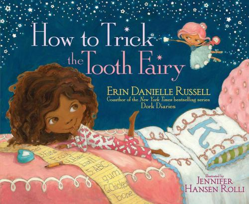 How to Trick the Tooth Fairy Cover Image