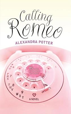 Calling Romeo Cover