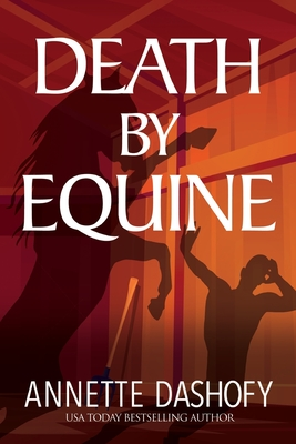 Death by Equine Cover Image