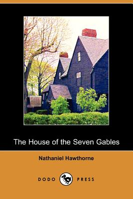 The House of the Seven Gables Cover Image