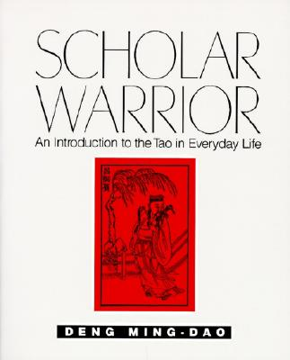 Scholar Warrior Cover