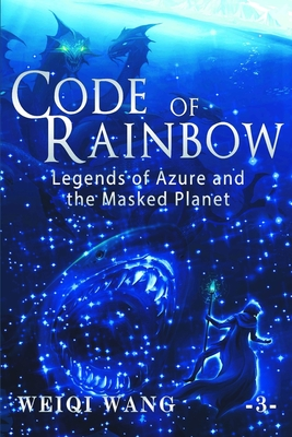 Cover for Code of Rainbow
