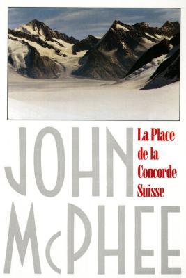 La Place de la Concorde Suisse Cover Image