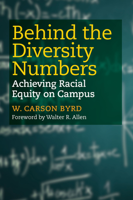 Behind the Diversity Numbers: Achieving Racial Equity on Campus Cover Image