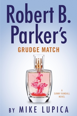 Robert B Parkers Grudge Match