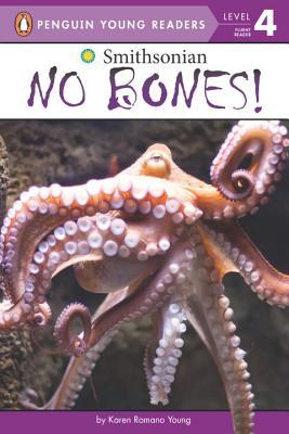 No Bones! (Smithsonian) Cover Image