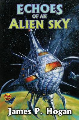 Echoes of an Alien Sky Cover Image