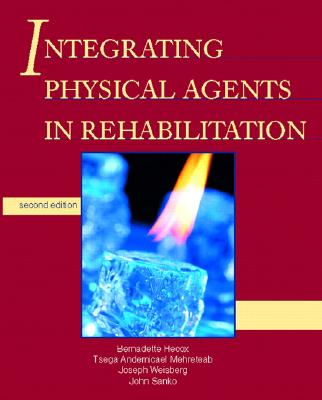 Integrating Physical Agents in Rehabilitation (Hecox) Cover Image