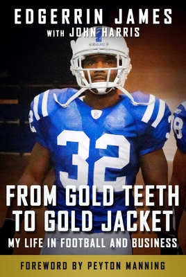 Cover for From Gold Teeth to Gold Jacket