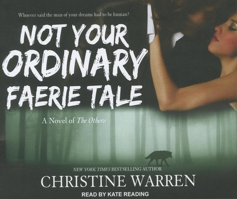 Not Your Ordinary Faerie Tale Cover