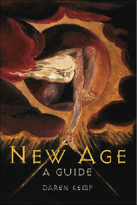 New Age: A Guide Cover Image