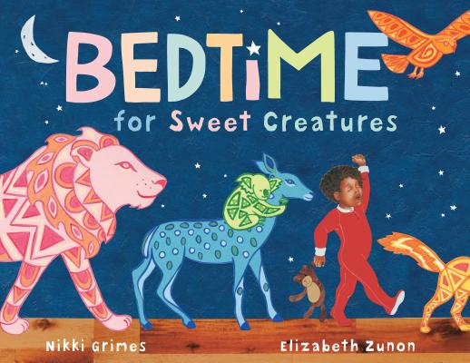 Bedtime for Sweet Creatures Cover Image