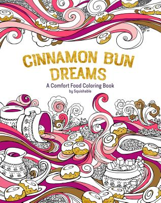 Cover for Cinnamon Bun Dreams