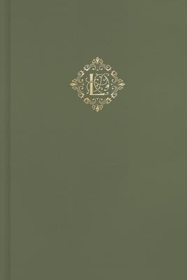 Cover for Clásicos de la fe