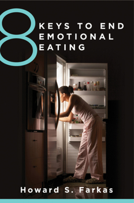 8 Keys to End Emotional Eating (8 Keys to Mental Health) Cover Image