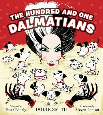 The Hundred and One Dalmatians Cover Image