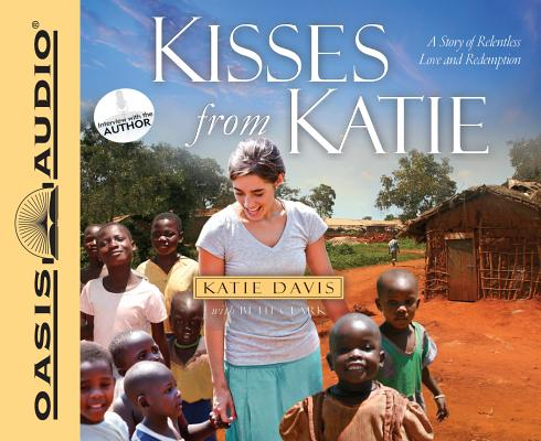 Kisses from Katie Cover