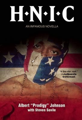H.N.I.C. Cover