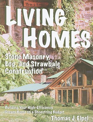 Living Homes Cover