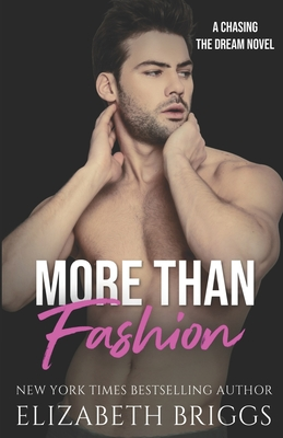 More Than Fashion Cover Image