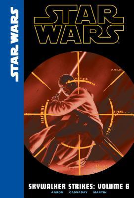 Skywalker Strikes: Volume 6 (Star Wars: Skywalker Strikes) Cover Image