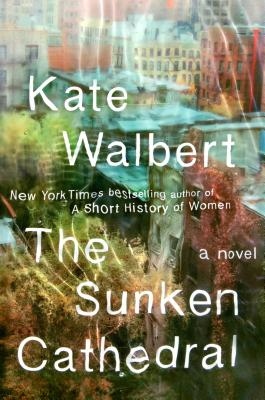 The Sunken Cathedral Cover
