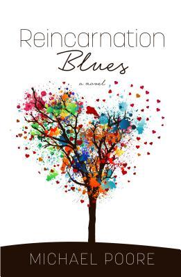 Reincarnation Blues Cover Image
