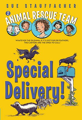 Special Delivery! Cover