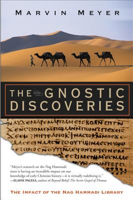 The Gnostic Discoveries Cover