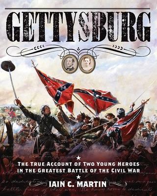 Gettysburg Cover