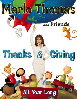 Cover for Thanks & Giving