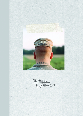 The Grey Line Cover Image